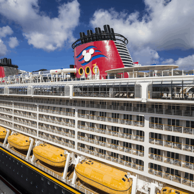 How to Get a Discount on a Disney Cruise