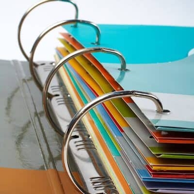 Got Cancer? Get Organized. Here's How to Make Your Medical Binder