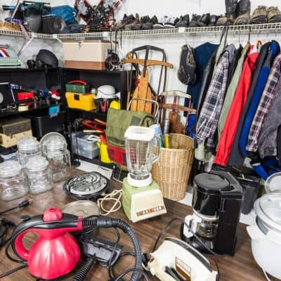 The #1 Rule You Need to Get Rid of Clutter Everywhere