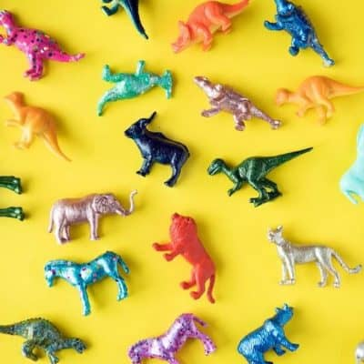 9 Easy Tips to Help You Declutter Your Kids' Toys