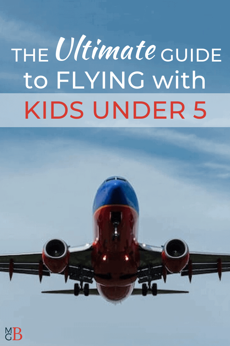 Prime The Ultimate Guide To Flying With Kids Under 5 Cjindustries Chair Design For Home Cjindustriesco