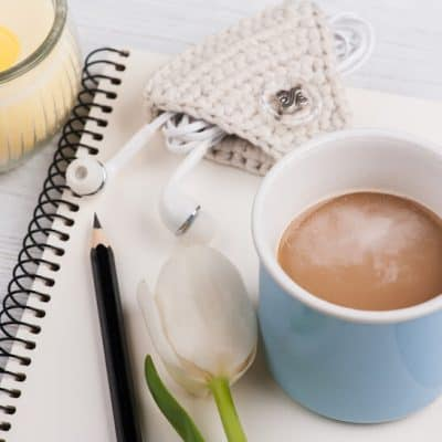 How to Create the Self-Care Toolkit You Need for a Rainy Day